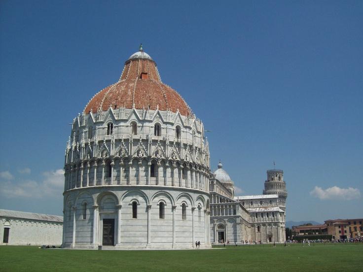 Pisa: Travel Places, Favorite Travel