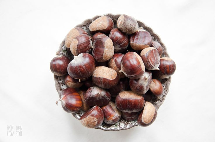 How to cook chestnuts. An easy step-by-step guide.