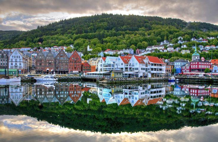 #mngturizmle #yurtdışı #iskandinavya #fiyord #bergen #norveç  bit.ly/mngturizm-yurtdışı-iskandinavya-fiyordlar-turu