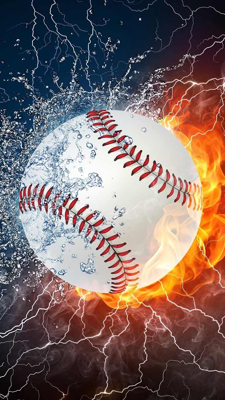 Baseball Baseball Wallpaper Wallpaper Background Images