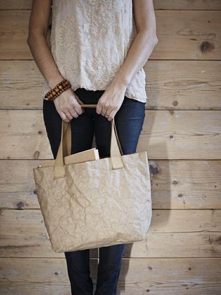 Comoda, leggera, resistente: la borsa per la tua vita quotidiana!