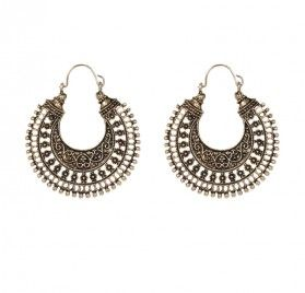 Aabhaa Alloy Chandelier Earring