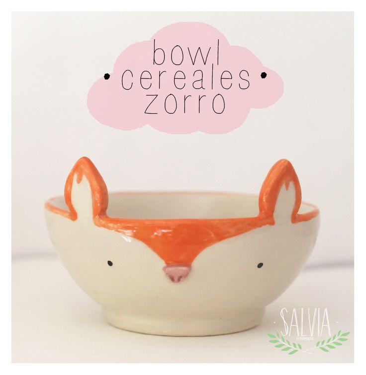 <3 Tiernos Bowls con figuras de animalitos <3Ideales para los cereales de las mañanaVilla Crespo, Buenos Aires.