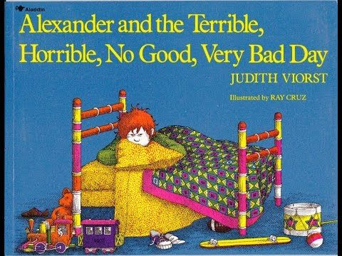 103 best 3 4 booklist nsw premiers reading challenge images on 580 alexander and the terrible horrible no good very bad day by fandeluxe Gallery