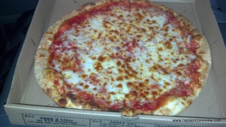 NEPA Pizza Review: Goodfellas Pizza - Scranton, PA