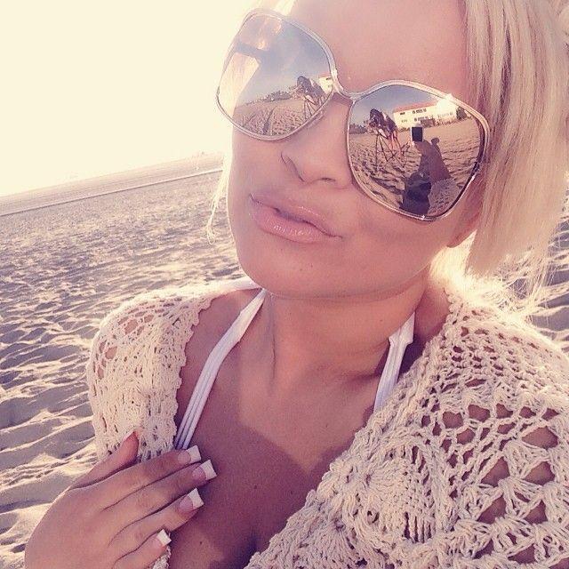 Love the sunglasses!!!