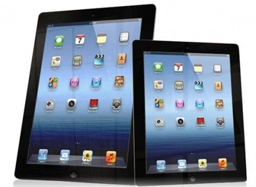 iPad Mini not cannibalizing iPad Sales as much as Originally Thought - When the Apple iPad Mini was released there were genuine fears from analysts that the device could cannibalize sales of the larger iPad products. Eve...
