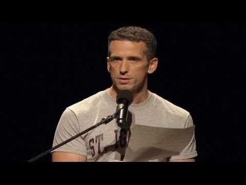 Dan Savage in This American Life: Return to the Scene of the Crime - Catholicism and Mom's Death