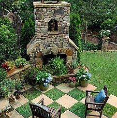 Pathways Design Ideas for Home and Garden :: Hometalk