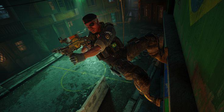 Tom Clancy's Rainbow Six® Siege Jeu Complet Télécharger Tom Clancy's Rainbow Six® Siege Jeu Complet...