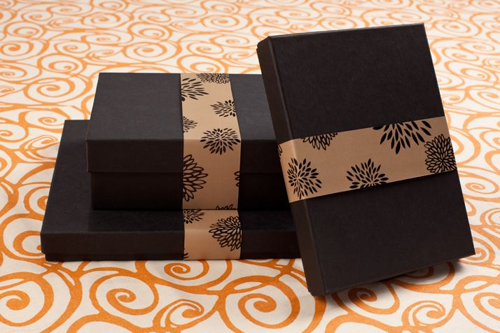 Boutique Packaging from Black River Imaging