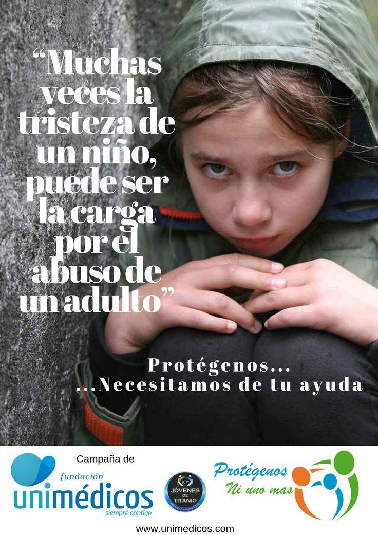 El código penal 273d hace que sea un delito grave infligir. Pin en Campaña contra el abuso sexual infantil