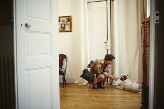 Co všechno dokáže pes vycítit dřív než vy | Marianne