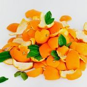 How to Dry Orange Peels in the Oven | eHow
