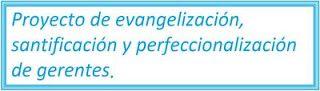 ESTUDIOS BÍBLICOS FM y MEDIOS, F. C.: EVANGELIZACIÓN GENERAL :  PROYECTO:   Evangelizaci...