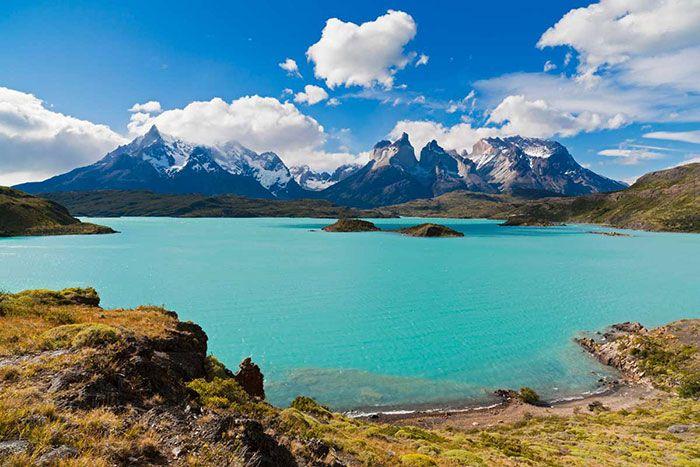 Patagonia. Chile. Stendhal viajero...
