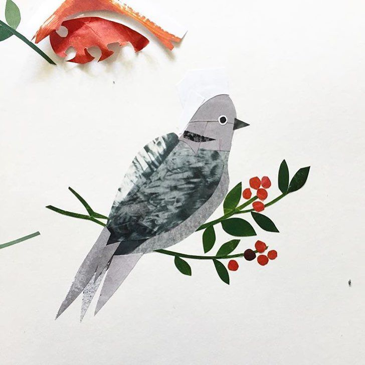 Tweet tweet! Coo coo? Just a little peace pigeon and I letting you know my shop is now closed for the festive season. Thankyou so much for all of your orders (and your patience!) I have been skipping with joy packing all of your wonderful orders and completely overwhelmed by your lovely messages too. ThAnKyOu 💌