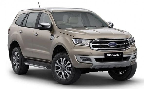 ऑट 2020 Ford Endeavour Bs6 इ जन क स थ ह ई ल न च इसम ह 10 स प ड ऑट म ट क ट र सम शन In 2020 Ford Endeavour Automatic Cars New Upcoming Cars
