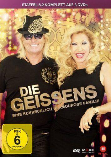 Die Geissens - Eine schrecklich glamouröse Familie: Staffel 6.2 [3 DVDs] GEISSENS,DIE http://www.amazon.de/dp/B00J3FKC4W/ref=cm_sw_r_pi_dp_7d8kvb1SN052R