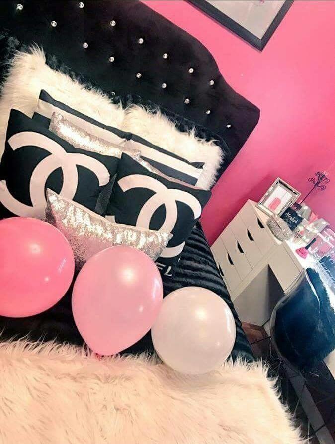 #teenagegirlbedrooms #bedroomsetswithvanity #Pinny…