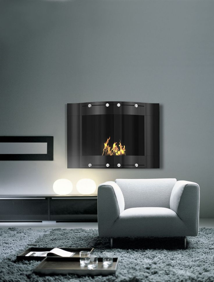 Delightful Combining Style And Modernism, Our Magnificent Bio Ethanol Fireplaces Are  An Affordable Alternative That Nice Look