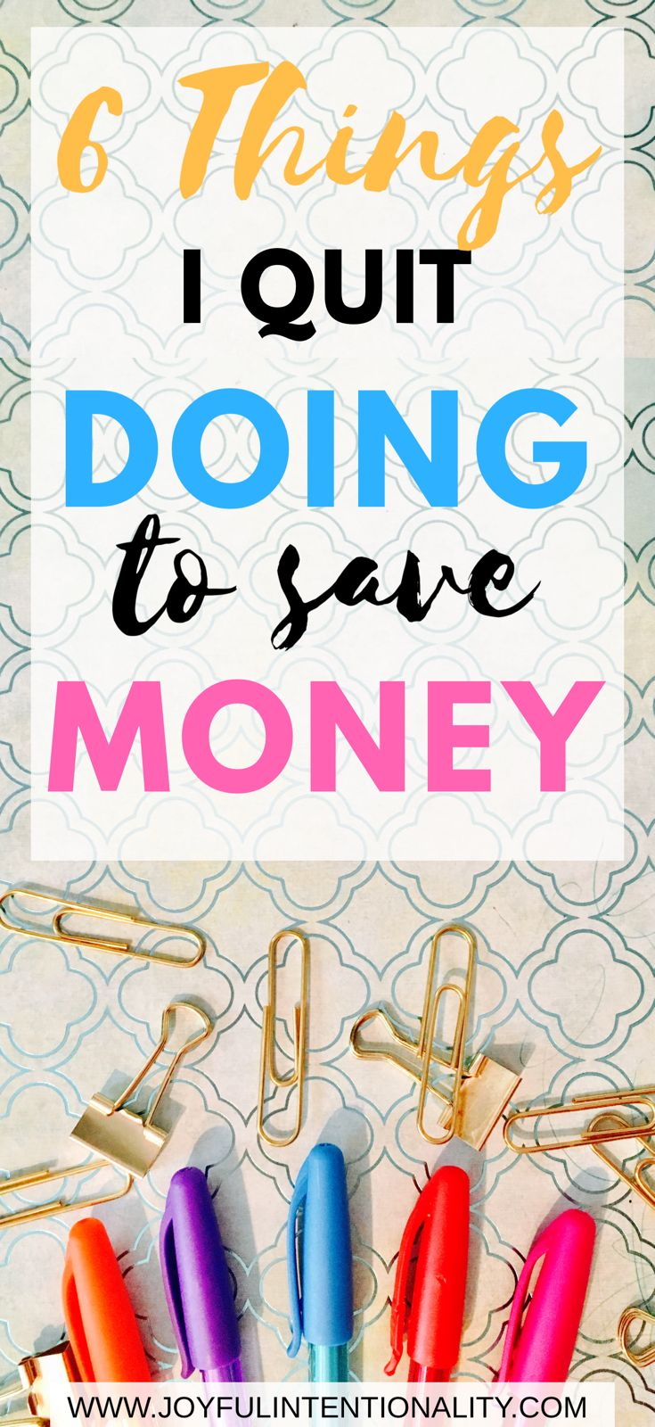 "Not all frugal shopping habits are good ones, and not all ""deals"" are great! Learn how to save money and reduce your spending by breaking bad money habits!"