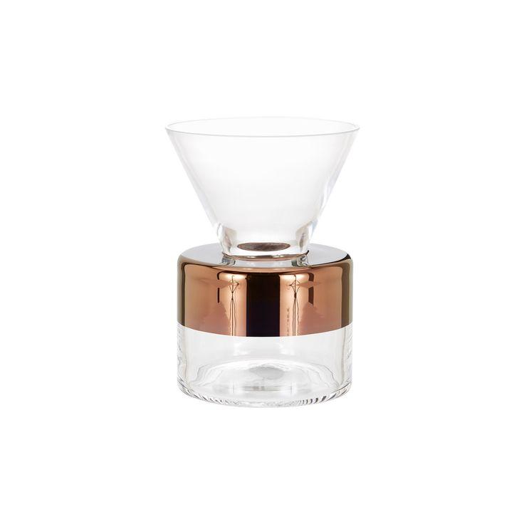 Tom Dixon - Tank Vase, Medium Jetzt bestellen unter: https://moebel.ladendirekt.de/dekoration/vasen/tischvasen/?uid=5eccff6a-4fee-5c3b-9886-508dd60a1653&utm_source=pinterest&utm_medium=pin&utm_campaign=boards #tischvasen #vasen #dekoration