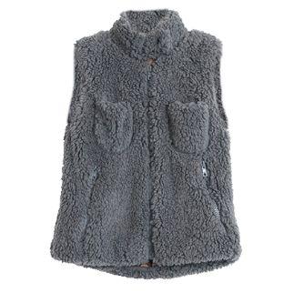 Bobo Choses Sleeveless Fleece Vest