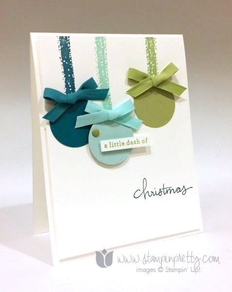 Stampin up stampin' up! stampinup stamping pretty mary fish endless wishes cards