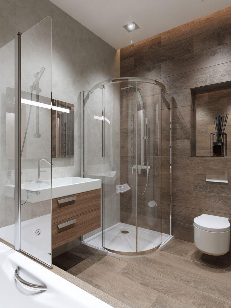 Ванная комната - Галерея 3ddd.ru