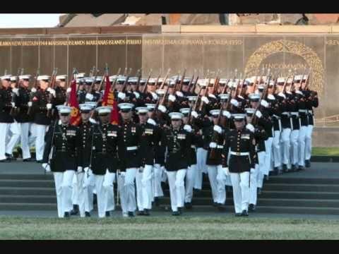 US Marine Corps Cadences P8