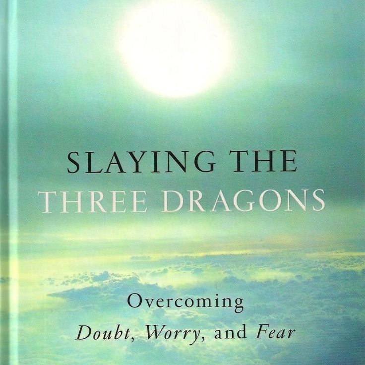 Eternity Ink - Slaying the Three Dragons -  Power to face the greatest challenges of contemporary life, $18.95 (http://www.eternityink.com.au/books-all/all-books/slaying-the-three-dragons-power-to-face-the-greatest-challenges-of-contemporary-life/)