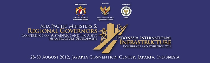 Indonesia International Infrastructure