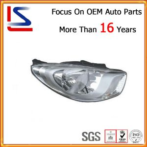 Auto Spare Parts - Head Lamp for Hyundai I10 2011-   #AutoSpareParts - #HeadLamp for #HyundaiI10 2011 #Hyundai   #horsepower   #SpareParts  #AutoLighting    #autolamps       #lamps   #cars   #car