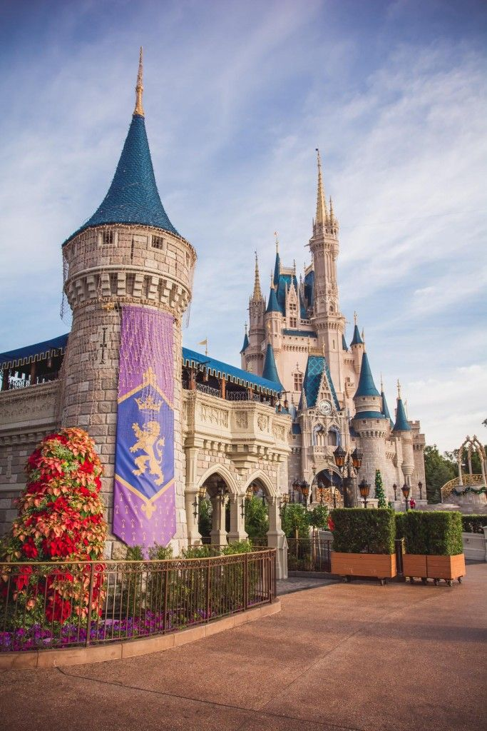 1 Day Itinerary: Magic Kingdom - The Bucket List Narratives