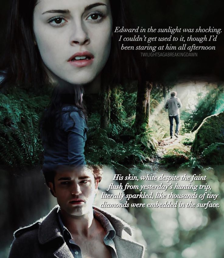 my favorite book twilight saga Story this story is about love and vampires one day girl – bella arrived in her  dad's house in new city from arizona this city was very rainy she went to a new .