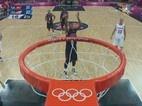 Team USA Men's basketball defeats Tunisia 7/31/12