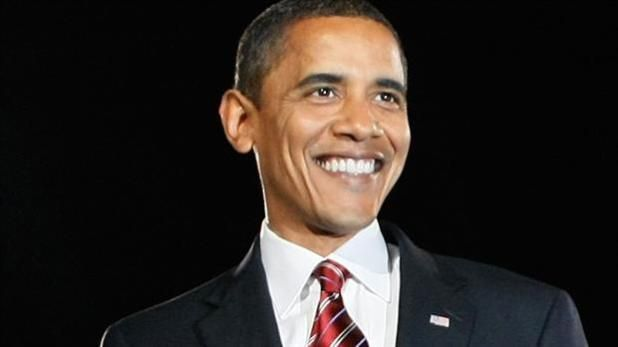 2nd most powerful person in the world - Barack Hussain Obama