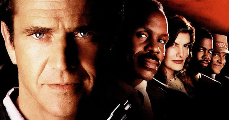 Lethal Weapon 5 Finally Happening with Mel Gibson & Danny Glover? -- Warner Bros. is hoping to finally get Lethal Weapon 5 off the ground with Mel Gibson and Danny Glover reprising their roles as Riggs and Murtagh. -- http://movieweb.com/lethal-weapon-5-happening-mel-gibson-danny-glover/