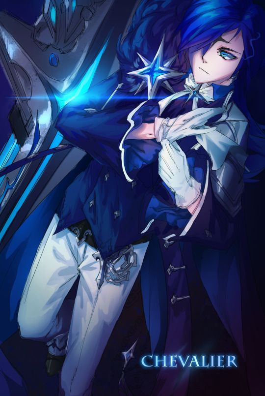 Funny Art Dark Anime Elsword 2 Fantasy Characters Random Things Stuff Fictional Fun