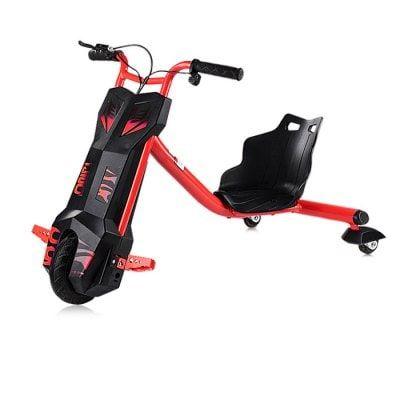 #Gearbest PAIXUAN E5 Kids Electric Scooter (263998) #SuperDeals