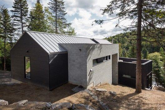 Gallery of De La Canardière Residence / BOOM TOWN - 3 in 2018 - condensation dans la maison