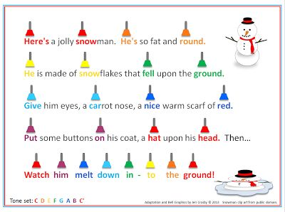 52 best Music: Boomwhackers and Bells images on Pinterest | Music ...