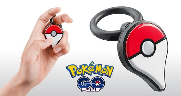 Official Pokemon Go Ring Accessory Launching Soon In Japan