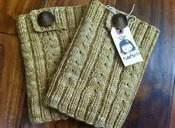 Free Knitted Boot Topper Patterns - Bing Images                              …