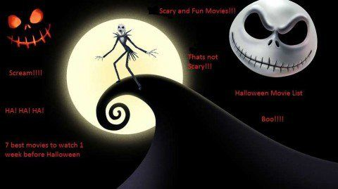 Our List of Halloween Movies to Watch Every Night Before Halloween