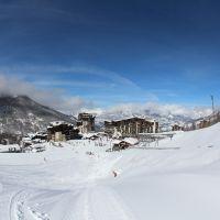 Les Orres | Site Officiel des Stations de Ski en France : France Montagnes - Famille Plus  http://www.france-montagnes.com/station/les-orres