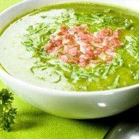 Boerenkoolsoep recept Zelf Soep Maken : -Zelf Soep Maken- maar dan met zoete aardappel