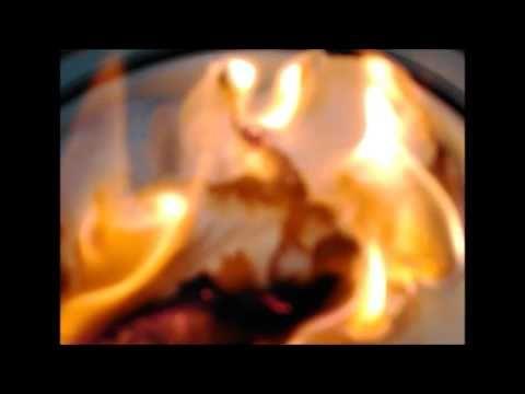長時間版【火の妖精と天使と共に】精神統一・瞑想のための音楽