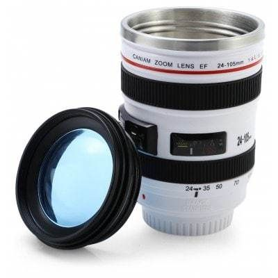 Camera Thermal Cup 12 - 28 300ml